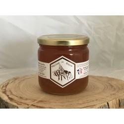 Miel de garrigues 500g