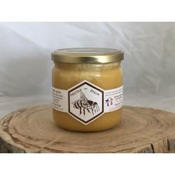 Miel de fleurs d'été 500g