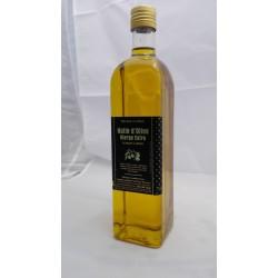 Huile d'olives 75cl